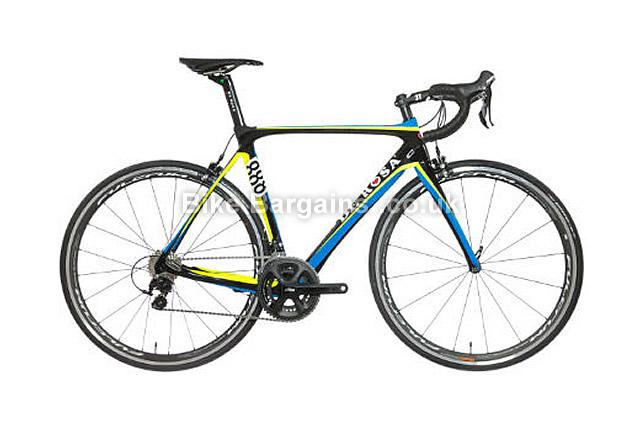 De Rosa SuperKing 888 105 Carbon Road Bike 46cm