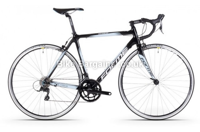 Forme Axe Edge 2.0 Carbon Road Bike 2014 61cm, black