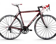 Forme Axe Edge Compe Campag Veloce Carbon Road Bike 2013