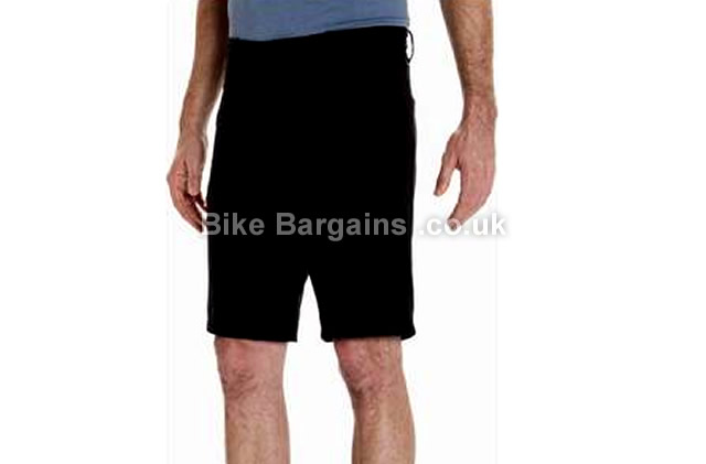Giro Ride Baggy Overshort 34, 38, grey, black