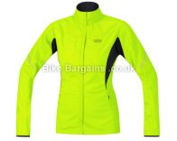 Gore Essential Lady Windstopper Active Shell Jacket