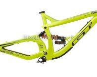 GT Fury Full Suspension Downhill Mountain Bike Frame 2016