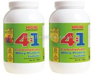 High5 Energy Source 4:1 Sports Drink 1.6kg Tub