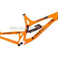 Intense 951 Evo 27.5″ Alloy Full Suspension Mountain Bike Frame 2014