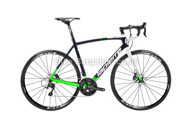 Lapierre Sensium 500 Carbon Disc Road Bike 2016 55cm