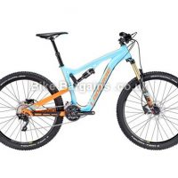 Lapierre Zesty XM 327 27.5″ Alloy Full Suspension Mountain Bike 2016