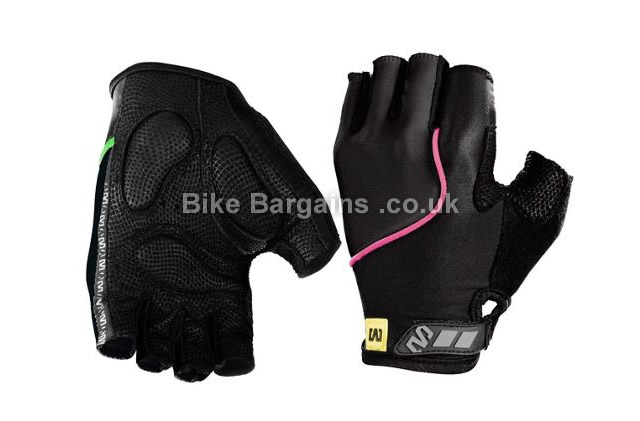 Mavic Bellissima Ladies Mitt Glove black, XS