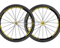 Mavic Crossmax SL Pro LTD WTS 27.5 MTB Wheelset 2016