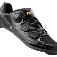 Mavic Ksyrium Ultimate II Carbon Road Shoes 2016