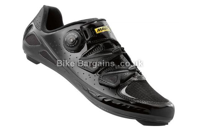 Mavic Ksyrium Ultimate II Carbon Road Shoes 2016 40,41,42,43,44,46