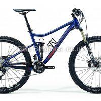 Merida One-Twenty 900 XT 27.5″ Alloy Full Suspension Mountain Bike 2015
