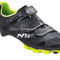 Northwave Scorpius 2 SRS MTB SPD Shoes