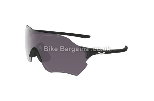 Oakley EVZero Range Prizm Cycling Sunglasses black