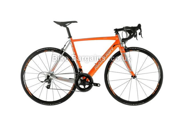 Raleigh Militis Race Carbon Road Bike 2016 55cm, 57cm, 59cm