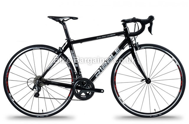 Ribble Evo Pro Sora 3000 Carbon Road Bike 2016 56cm only
