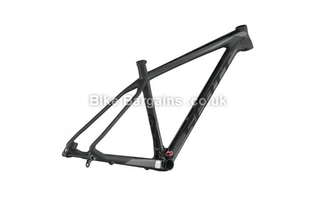 Scott Scale 700 SL HMX Carbon MTB Frame 2014 Black, L