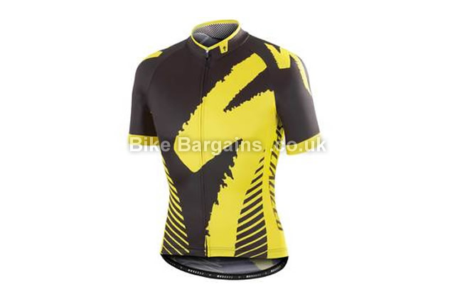 Specialized Comp Racing Short Sleeve Cycling Jersey XL