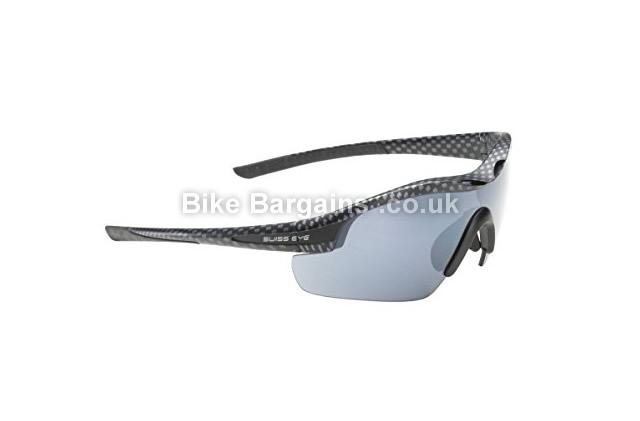 Swiss Eye Novena Cycling Glasses M