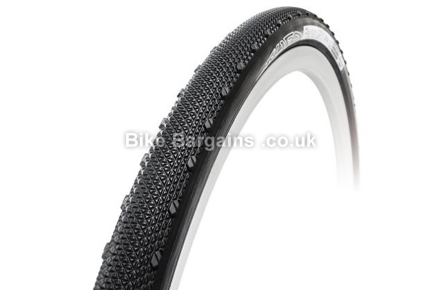 Tufo Dry Plus 32 Tubular Cyclo-cross Tyre 700c, 32c