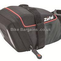 Zefal Iron Pack L-DS Saddle Bag
