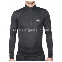 Adidas Questar Contoured Long Sleeve Jersey