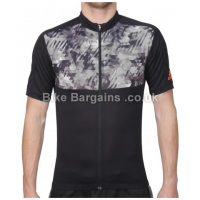 Adidas Trail Race EnergyCamo Short Sleeve Jersey