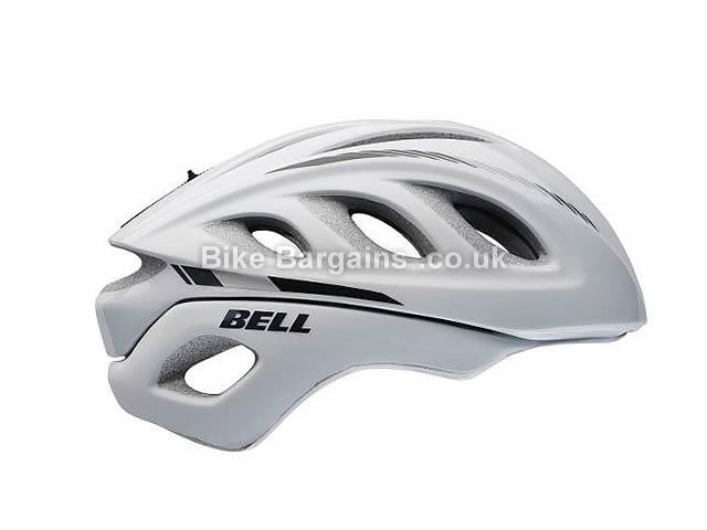 Bell Star Pro Aero Road Helmet S, White
