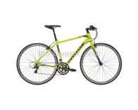 Cannondale Quick Speed 3 Alloy Hybrid City Bike 2016