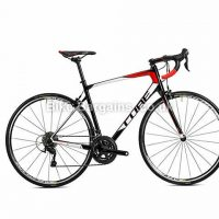 Cube Attain GTC Carbon Road Bike 2016