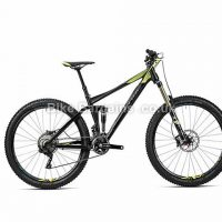 Cube Stereo 140 HPA Race 27.5″ Alloy Full Suspension Mountain Bike 2016