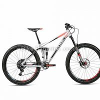 Cube Stereo 140 HPA SL 27.5″ Alloy Full Suspension Mountain Bike 2016