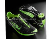 DMT Vega 2.0 Carbon Double Boa Road Shoes