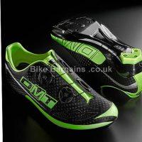 DMT Vega 2.0 Carbon Double Boa Road Shoes