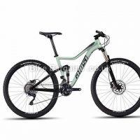 Ghost Lanao FS 4 Ladies 27.5″ Alloy Full Suspension Mountain Bike 2016