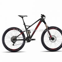 Ghost PathRIOT LC 10 27.5″ Carbon Full Suspension Mountain Bike 2016