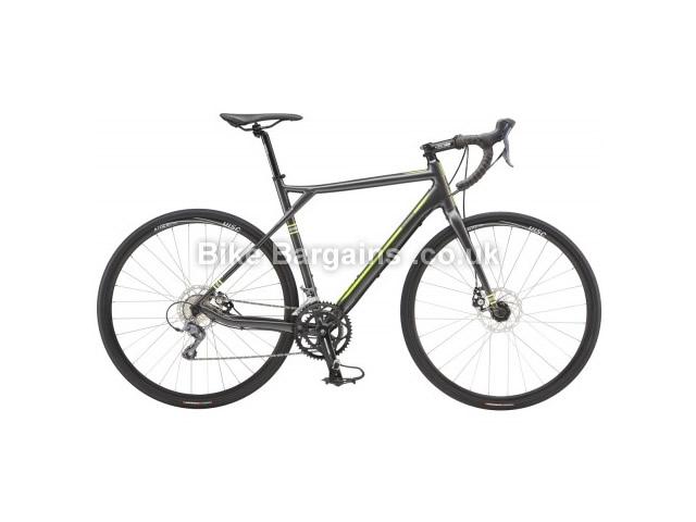 GT Grade Al Claris Gravel Alloy Road Bike 2016 55cm, 56cm