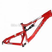 Intense Tazer VP 27.5″ Alloy Full Suspension Mountain Bike Frame 2010