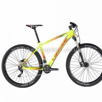 Lapierre Pro Race 327 27.5″ Alloy Hardtail Mountain Bike 2016