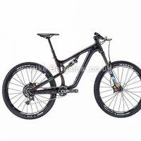 Lapierre Zesty AM 827 27.5″ Carbon Full Suspension Mountain Bike 2016