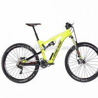 Lapierre Zesty XM 427 E:I 27.5″ Alloy Full Suspension Mountain Bike 2016