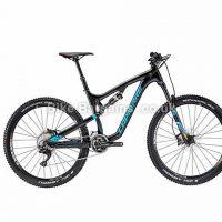 Lapierre Zesty XM 527 27.5″ Carbon Full Suspension Mountain Bike 2016