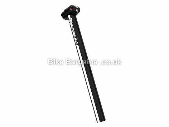3T Ionic 0 Pro Inline Alloy Seatpost 31.6mm, 280mm, 350mm