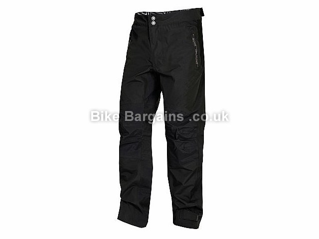 Altura Attack Waterproof Cycling Trousers Black, XS