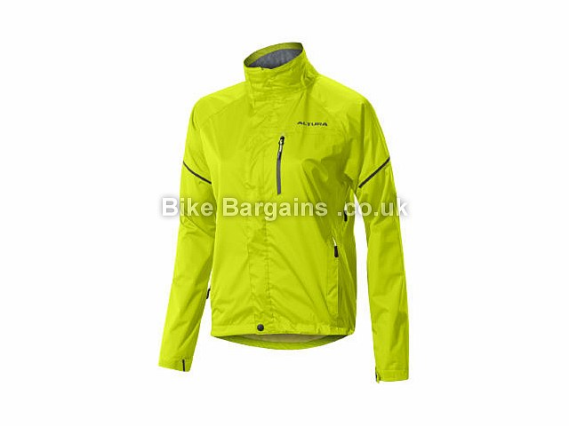 Altura Nevis III Waterproof Cycle Jacket S, M