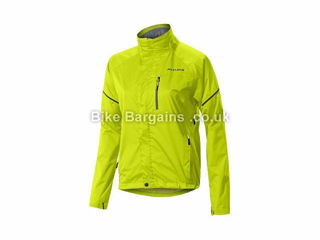 Altura Nevis III Waterproof Cycle Jacket S, M