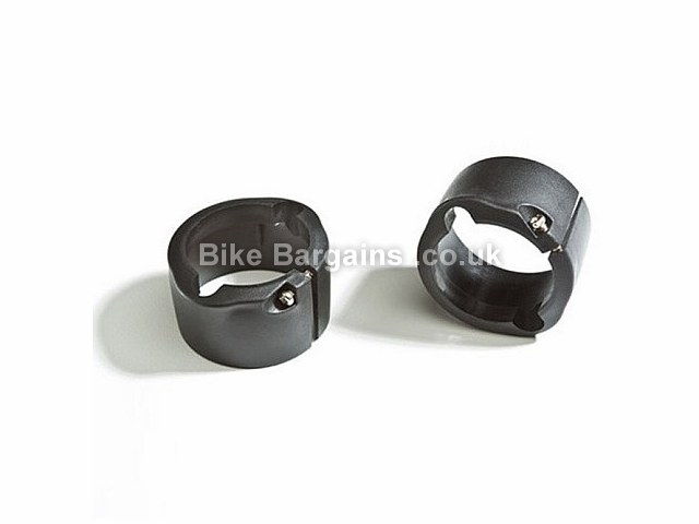 Arundel Bar Tape Clips Black