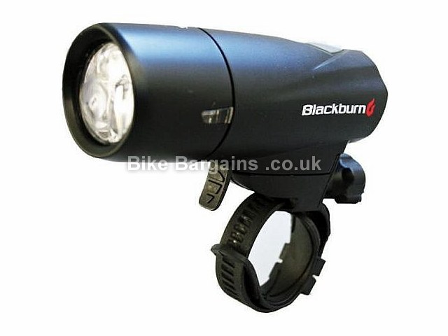 Blackburn Voyager 3.3 LED Front Bike Light