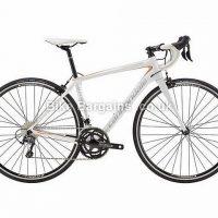 Cannondale Synapse C Ladies 6061 Alloy Tiagra Road Bike 2016