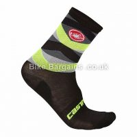 Castelli Fatto 12 Insulated Socks
