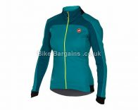 Castelli Ladies Mortirolo 2 Winter Cycle Jacket